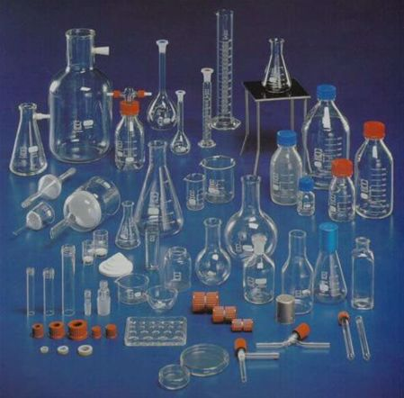 Picture for category Glassware