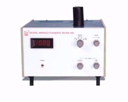 Digital Nephelo-Turbidity Meter