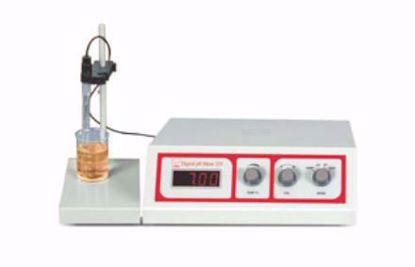 Digital pH Meter with Electrode