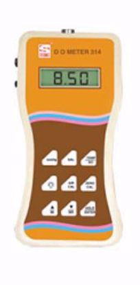Dissolved Oxygen Meter (50 results memory)