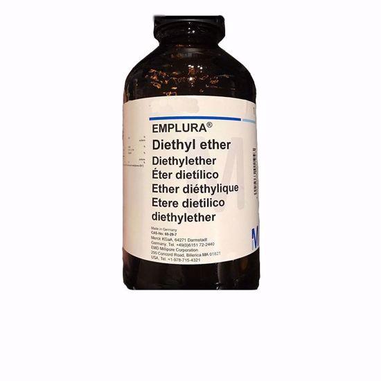 Diethyl Ether EMPLURA®