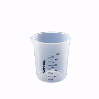 Beaker PP - 1000 ml