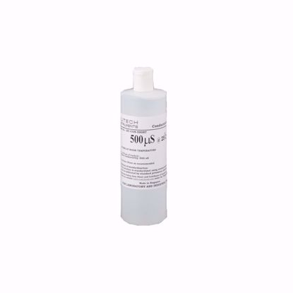 500 µS/cm KCl Calibration Solution