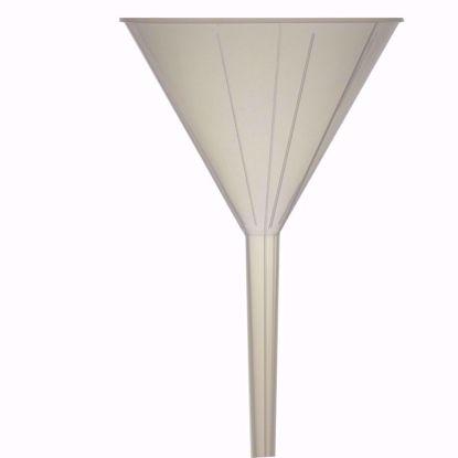 Funnel PP Autoclavable - 75 mm
