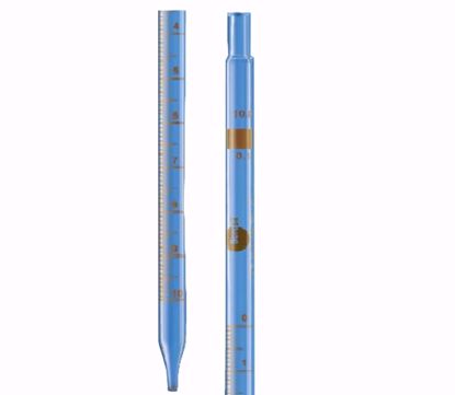 Mohr Type Measuring NABL Certified Pipette - 10 ml