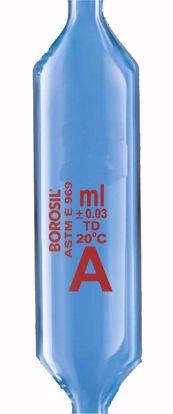 Transfer Volumetric Class A Pipette - 1 ml