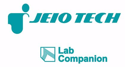 Picture for manufacturer Jeio Tech