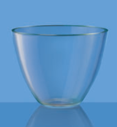 Crucible without Lid - 25 ml
