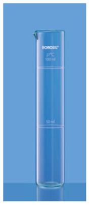 Nessler Cylinders - 100 ml