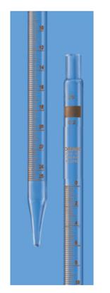 Mohr Type Measuring Class B Pipette - 10 ml