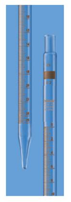 Mohr Type Measuring Class B Pipette - 2 ml