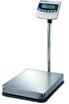 Platform Scale Capacity 100 Kg