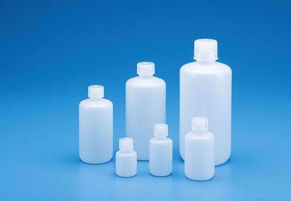 Narrow Mouth Bottle HDPE