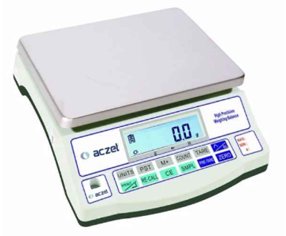 Table Top Scale 15 Kg, 1 gm