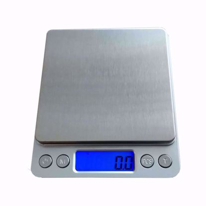 Professional Digital Jewelry Tabletop Weighing Scale