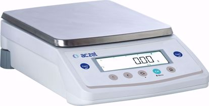 CY 2202 SERIES PRECISION BALANCE with LCD DISPLAY