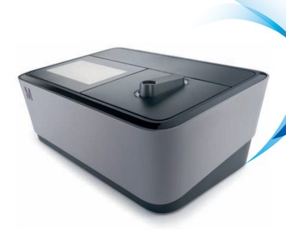Spectroquant Prove 300 UV-visible Spectrophotometer (190-1100 nm, 4nm Bandwidth)