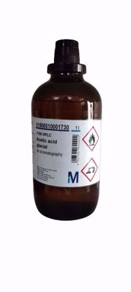Acetic acid glacial for chromatography